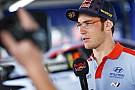 WRC Neuville :