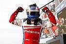 电动方程式 马拉喀什ePrix:罗森奎斯特后程发力,超越布耶米获胜