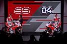 """Ducati presenta una Desmosedici """"con más caballos"""""""