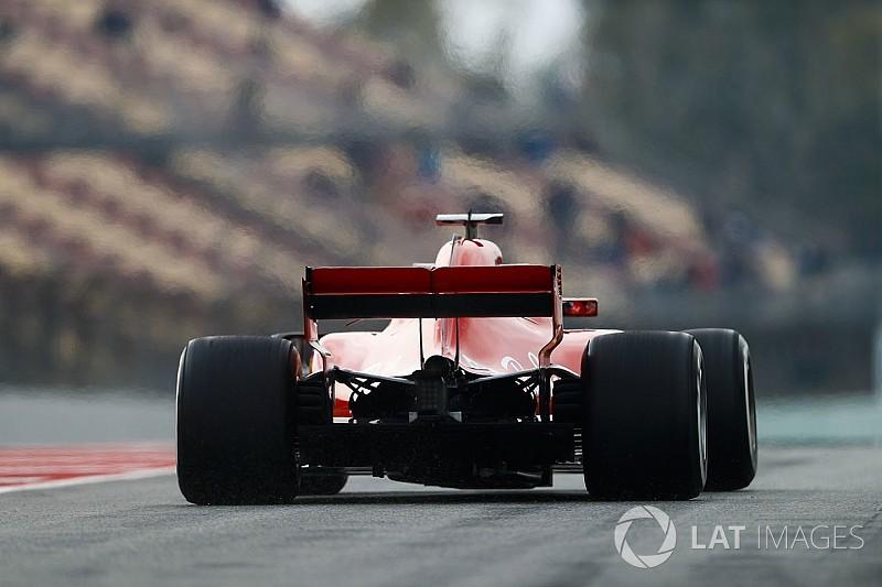 Anket: 2018'in en güzel F1 aracını seçiyoruz