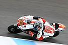 Moto3 Moto3: Antonelli bate Martin pela pole por 0s001