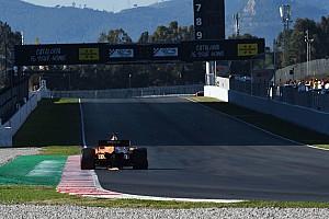 Formule 1 Actualités McLarenpresse la FIA d'avancer sur le règlement 2021