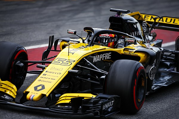 Formula 1 Breaking news Sainz ready to trade penalty hits for engine performance