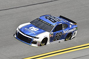 NASCAR Cup Résumé de qualifications Qualifs - Alex Bowman en pole du Daytona 500