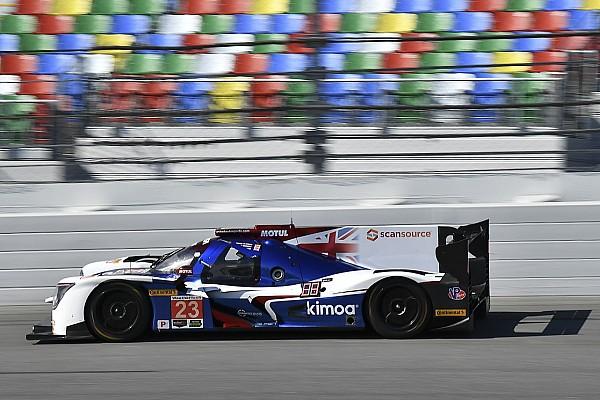 IMSA Son dakika Alonso: Daytona'da zafere oynamak için Ligier'in temposu artmalı