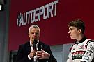 Warwick: F3'ü 20 bin euro ile kazandım, şimdi 1 milyon euro gerekiyor