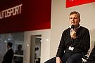 Formula 1 Isola: Ferrari ayrılık konusunda şaka yapmıyor
