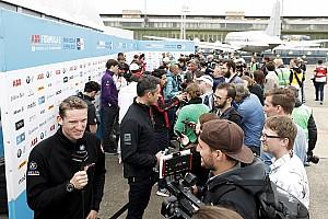 Formula E Ultime notizie Berlino, sorteggiati i quattro gruppi per le qualifiche