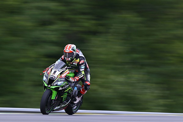 World Superbike Breaking news Rea could win in MotoGP