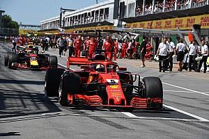 Формула 1 Аналитика Гран При Канады: пять быстрых выводов