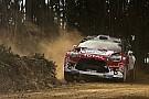 WRC Portugal: Meeke perbesar keunggulan, Paddon dan Tanak kecelakaan