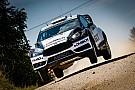 WRC Polandia: Tanak dominasi hari Jumat sore, ambil alih pimpinan reli