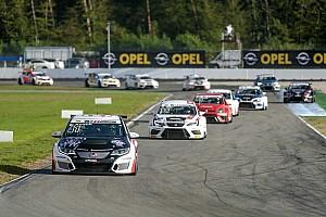 TCR Deutschland News 32 Fahrzeuge für 2. Saison der TCR Deutschland gemeldet