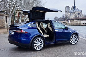 Automotivo Últimas notícias Lista - 10 carros com portas incríveis