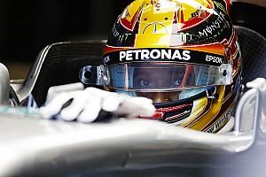 Formula 1 Practice report FP2 GP Amerika: Hamilton masih memimpin