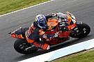 Moto2 Australia: Oliveira menang perdana, Morbidelli ketiga