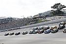 NASCAR Cup В Талладеге из 40 гонщиков до финиша добрались 14