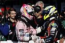 DTM F3-rivalen klaar voor DTM-test op Lausitzring