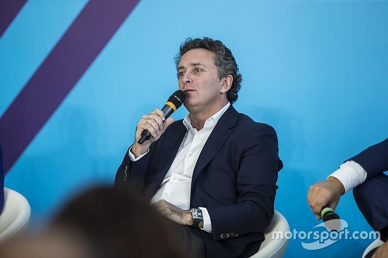 Alejandro Agag, l'Elon Musk du sport auto