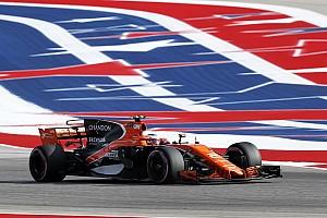 Формула 1 Избранное Колонка Вандорна: обновления Остина, новый контракт Алонсо