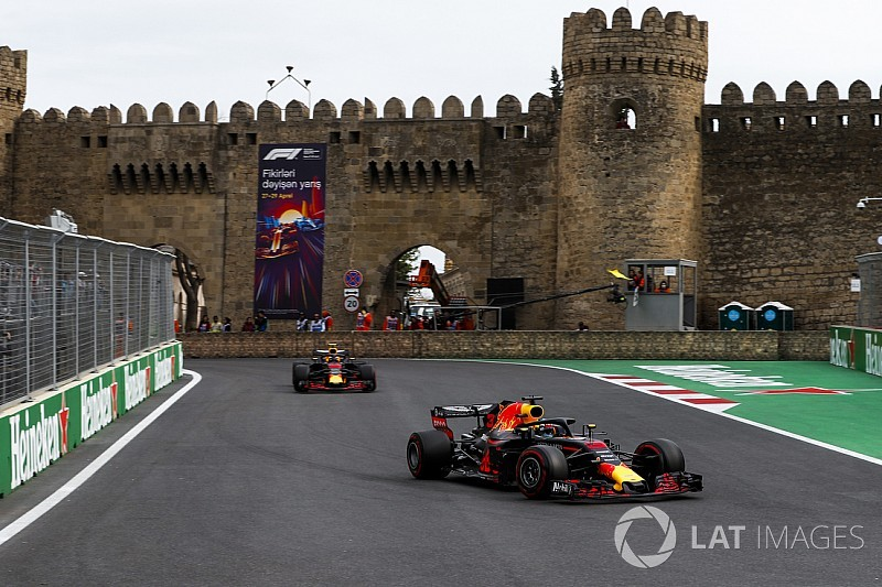 Renault le da 15 días a Red Bull para definir si se va con Honda