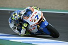 Moto2 Baldassarri conquista pole inédita em Jerez