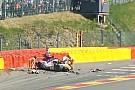 24 heures du Mans Feu vert pour DragonSpeed au Mans après le crash de Fittipaldi