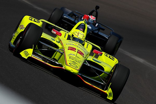 Will IndyCar's 2018 aerokit produce another thrilling Indy 500?