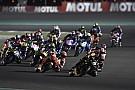 MotoGP Vidéo - Le top 10 du GP du Qatar