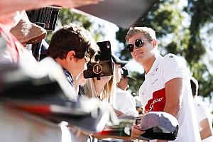 Formel 1 News Sauber-Pilot Ericsson: Von Q2 bis Platz 20 alles möglich