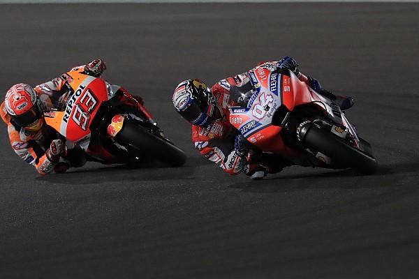 MotoGP Попытка №3. Главные события Гран При Катара
