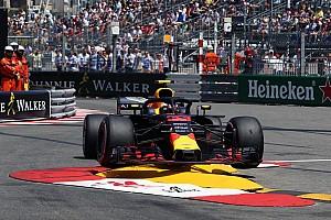 Red Bull Racing voorziet Verstappen van derde MGU-K