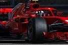 Formule 1 Räikkönen: