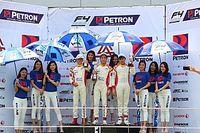 Presley Martono menangi balapan di ronde pamungkas F4 SEA 2017-18