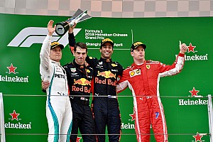 Forma-1 Motorsport.com hírek Ricciardo lehet a Ferrari tökéletes választása?