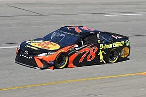 NASCAR Cup Qualifyingbericht