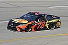 NASCAR Cup NASCAR: Richmond-Pole für Martin Truex Jr. beim 450. Rennen