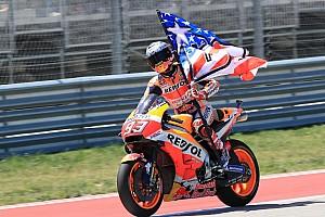 MotoGP I più cliccati Fotogallery: Marquez vince il GP delle Americhe di MotoGP