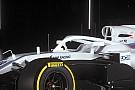 Formula 1 Rosberg, Halo'dan memnun, Glock karşı çıkıyor