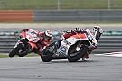 Dovizioso diz não ter pedido ordem de equipe à Ducati