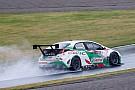 WTCC WTCC в Японії: Міхеліс виграв скорочену другу гонку