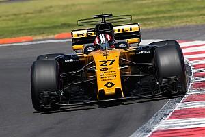 Formel 1 News Renault verspricht
