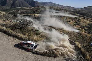WRC I più cliccati Fotogallery WRC: la prima tappa del Rally del Messico 2018