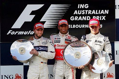 TOP 10 F1-es versenyző, aki sosem nyert futamot