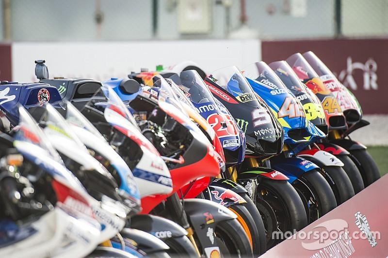 GALERI: Para pemenang balapan MotoGP 2018