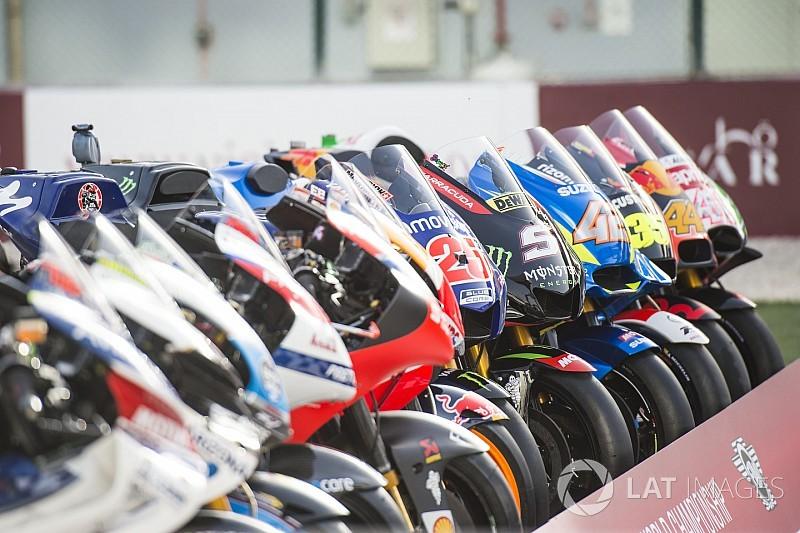 Los antiguos dueños de la F1, interesados en comprar el MotoGP