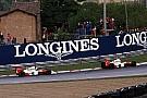McLaren recuerda el inicio de la rivaliad Senna/Prost