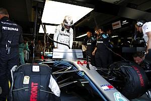 Fórmula 1 Últimas notícias Hamilton: F1 está na Idade da Pedra perto de outros esportes