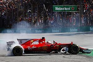 Motor Show 2017: la Ferrari torna a dare spettacolo all'Area 48 il 2 dicembre
