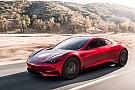 Tesla belooft: Nieuwe Roadster binnen 2 seconden op 100 km/u